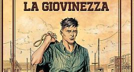 La giovinezza di Mister No ad Arezzo