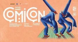 Sergio Bonelli Editore al Comicon!