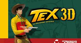 Tex 3D: Kit Willer!