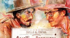 Boselli e Recchioni a duello!