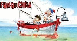 Fumo di China n.274 è in edicola