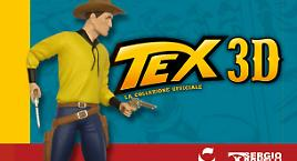 Tex 3D: Tex Fuorilegge!