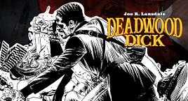 Masiero e Deadwood Dick a Radop Popolare
