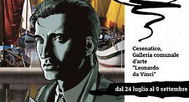 Il Commissario Ricciardi a Cesenatico