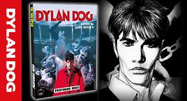 "Dylan Dog ""Profondo nero"": il trailer!"