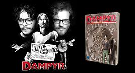 Dampyr sul Pianeta di Sangue