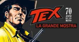 Tex - 70 anni di un mito: la mostra