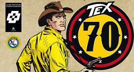 Il Portogallo e i 70 anni di Tex