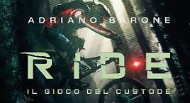 "Adriano Barone in libreria con ""Ride"""