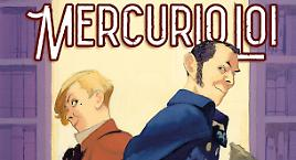 Mercurio Loi premiato a Lucca