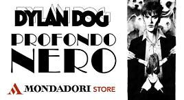 "Dario Argento firma ""Profondo nero""!"