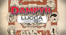 Tutto il Dampyr di Lucca