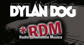 Dylan Dog di nuovo in gioco su Radio Dimensione Musica!