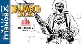 Deadwood Dick a BookCity!