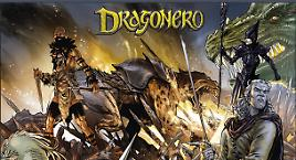 Dragonero in tour!