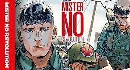 Il trailer di Mister No Revolution!