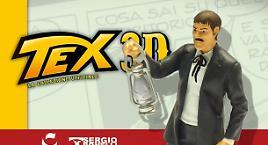 Tex 3D: Eusebio!