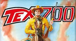 700 volte Tex!