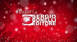 Tanti auguri da Sergio Bonelli Editore!