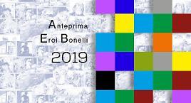 Il 2019 degli Eroi Bonelli!