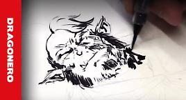 Riccardi disegna Gmor!