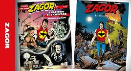 Moreno Burattini presenta Zagor