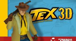 Tex 3D: Tex nel Grande Nord!