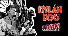 Dylan Dog sul Canale 666