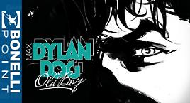 Maxi Dylan Dog al Bonelli Point!