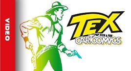Tex a Cartoomics 2019!