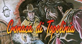 Trent'anni di Cronaca di Topolinia