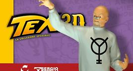 Tex 3D: Vindex!