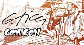 Comicon 2019: a Giovanni Ticci il Premio Speciale alla Carriera!