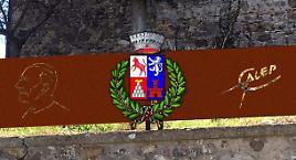 Casale di Pari omaggia Galep