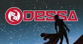 Odessa sta arrivando!