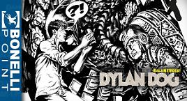 Il Bonelli Point e Dylan Dog