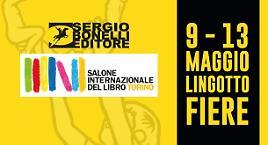 SBE al Salone del Libro di Torino!