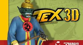 Tex 3D: Wang!