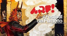 Ci vediamo ARFestival!
