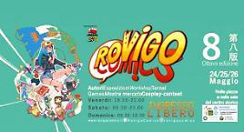 I nostri autori a Rovigo Comics