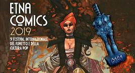 Premi bonelliani a Etna Comics