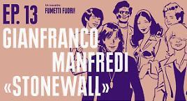 Manfredi racconta Stonewall