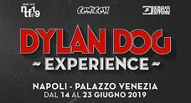 Torna la Dylan Dog Experience