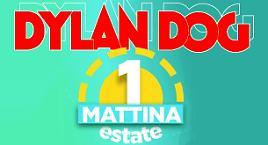 Dylan Dog a Unomattina!