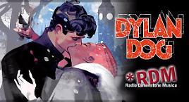 Dylan Dog alla radio!
