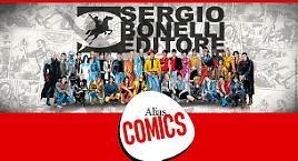 Masiero su Alias Comics