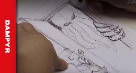 Rosenzweig disegna Cthulhu!