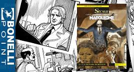 Le Storie e Napoleone al Bonelli Point!