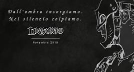 Il misterioso autunno di Dragonero