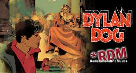 Dylan Dog, nuovo appuntameno sul Canale 666!